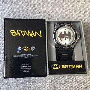 D.C. Comics Batman Men's Watch
